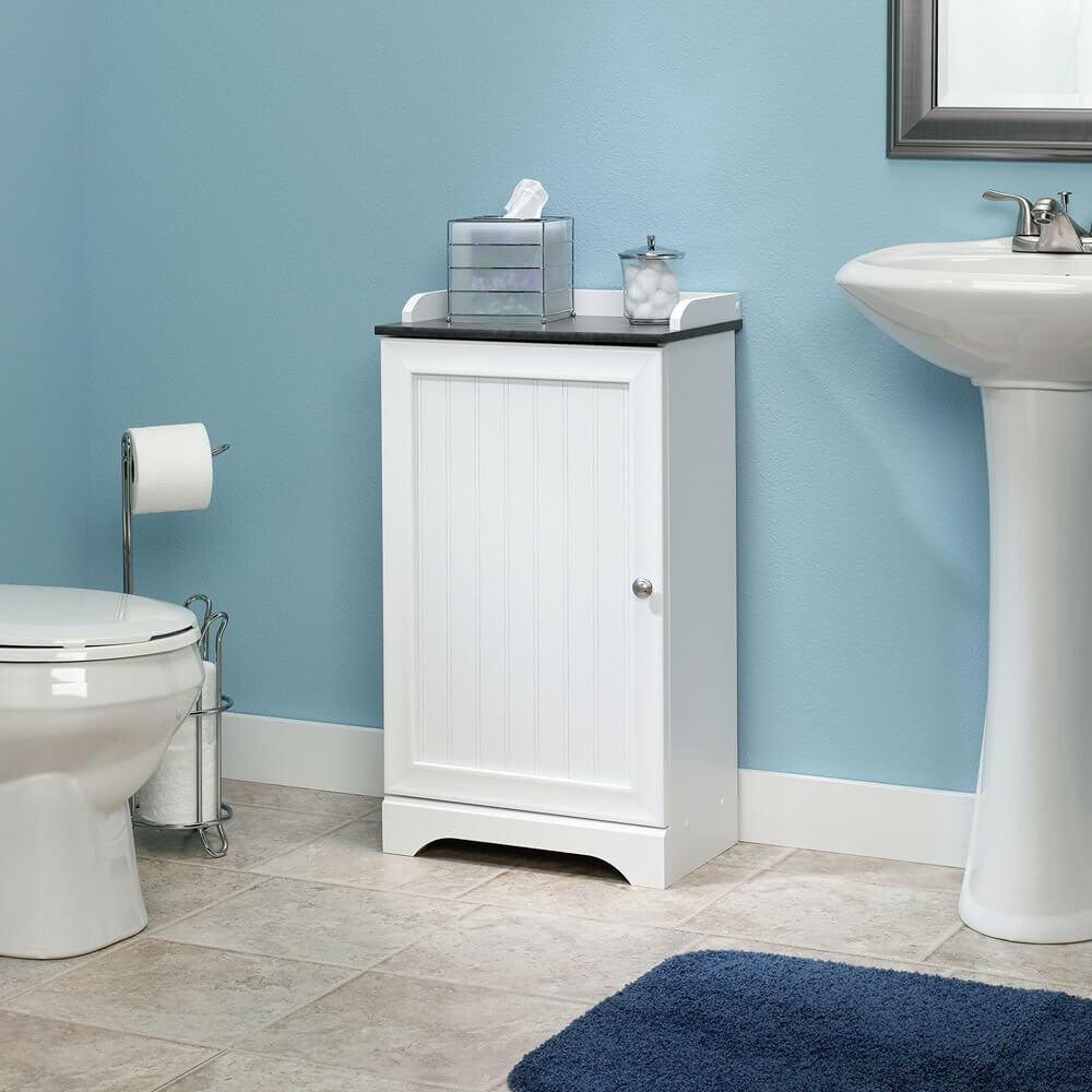26 Best Bathroom Storage Cabinet Ideas For 2019 regarding dimensions 1000 X 1000