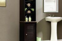 26 Best Bathroom Storage Cabinet Ideas For 2019 throughout size 1000 X 1000