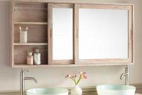 55 Wulan Teak Medicine Cabinet Bathroomshelving Bathroom Mirror within dimensions 1500 X 1500