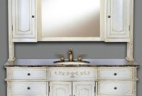 60 Inch Cortina Vanity Single Sink Vanity Vanity With Hutch pertaining to sizing 800 X 1124