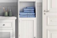 All Home 40 X 189cm Free Standing Tall Bathroom Cabinet Reviews regarding dimensions 1110 X 2064