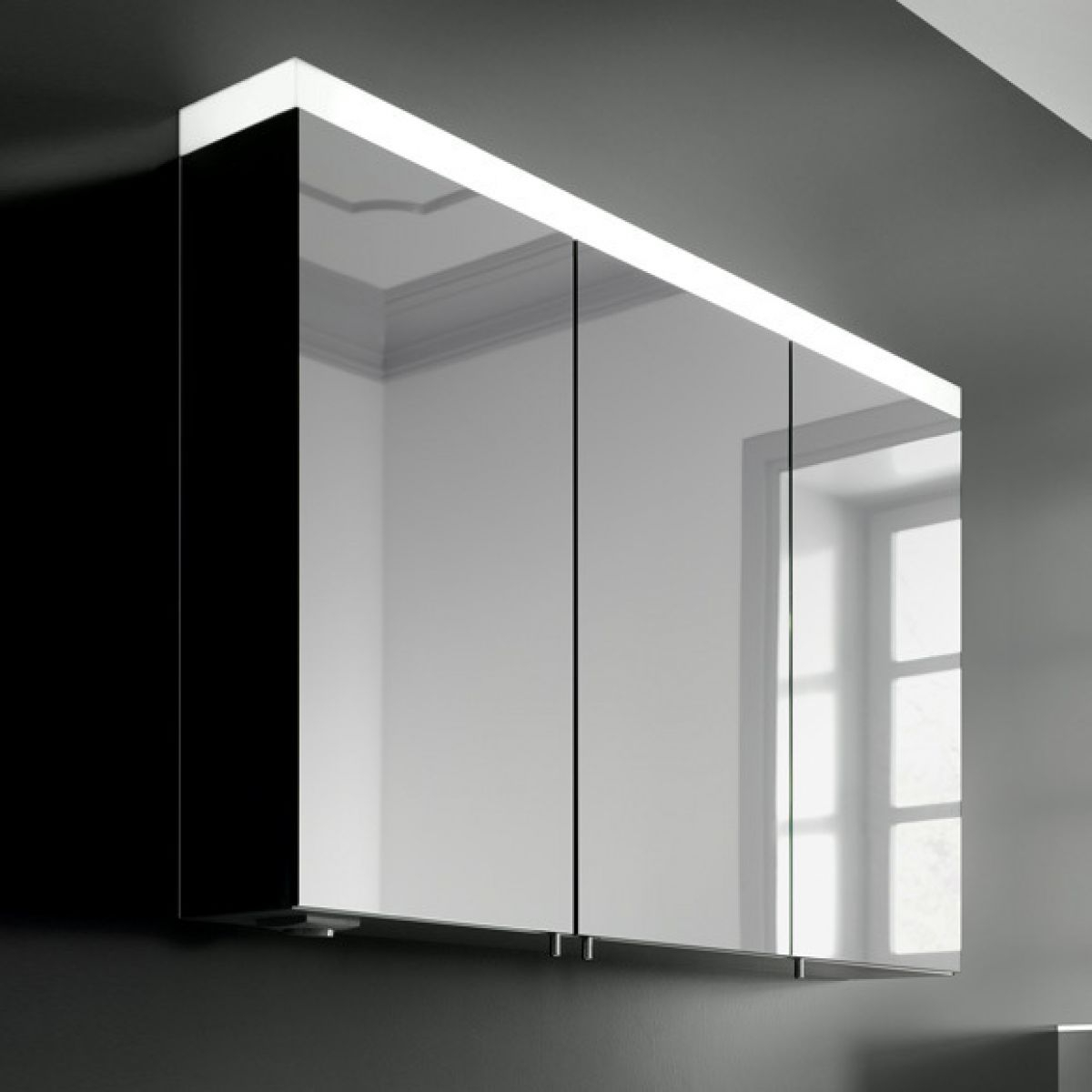 Bathroom Cabinets Also Available With Mirrors Lights Uk Bathrooms with dimensions 1200 X 1200