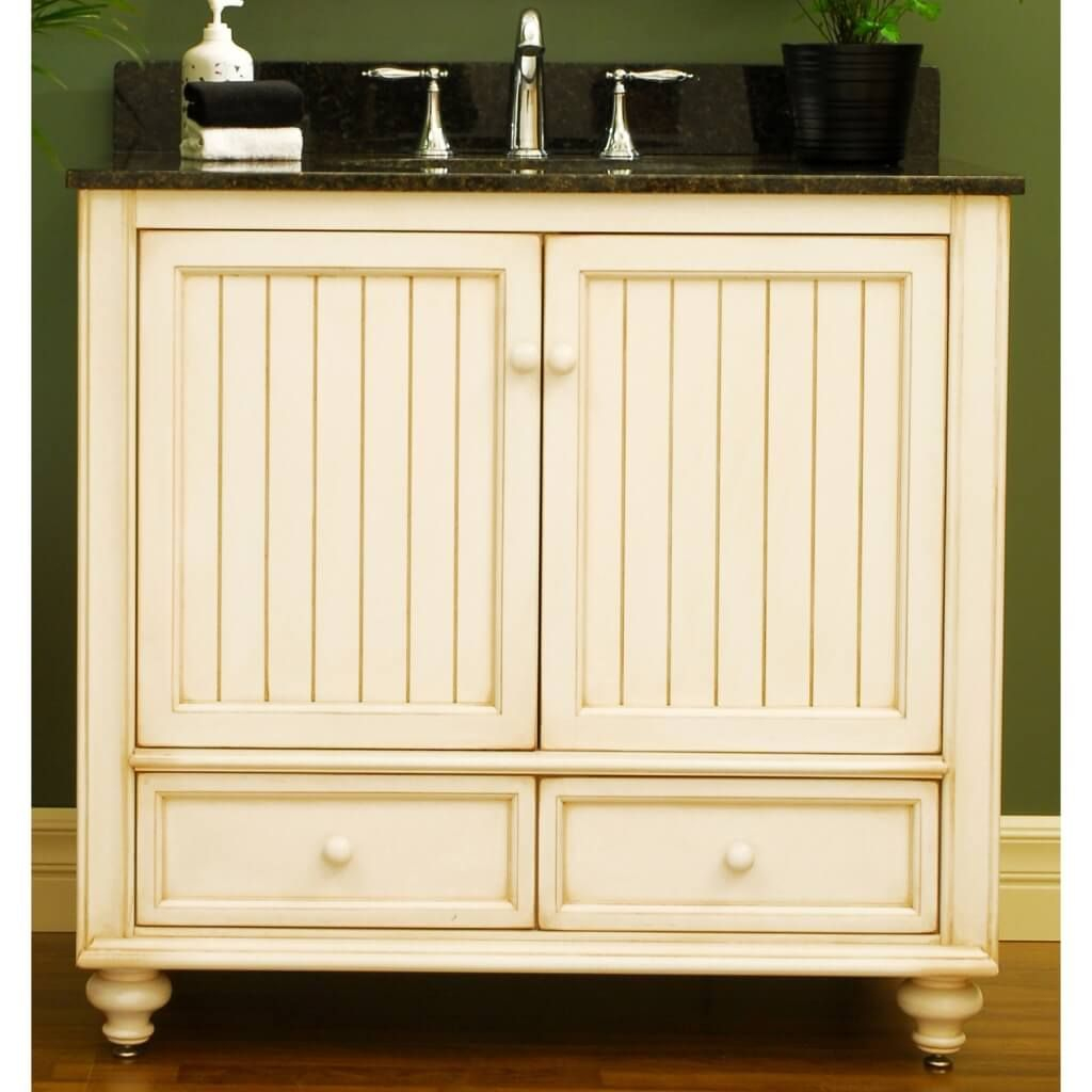 Bathroom Compelling White Country Bathroom Vanity With Drawers And pertaining to proportions 1024 X 1024