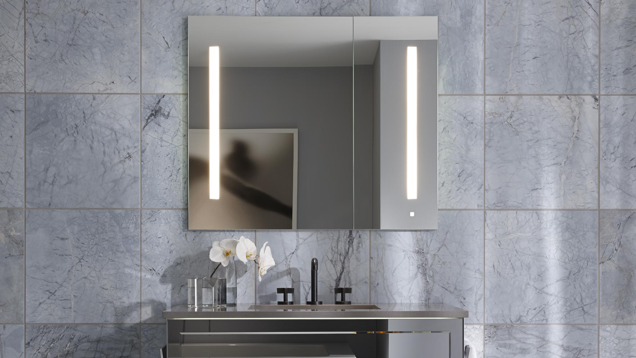 Bathroom Medicine Cabinets Robern with proportions 2048 X 1152