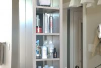 Bathroom Vanity Storage Bathroom Storage Tower Christmas Candy inside proportions 900 X 1350
