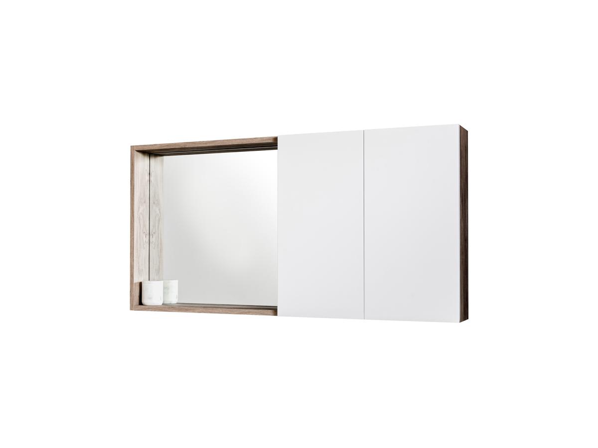 Cibo habitat mirror cabinet 1200mm from reece regarding measurements 1200 x 900