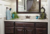 Dark Wood Bathroom Vanity Bathroom Ideas In 2019 Bathroom Sink inside size 960 X 1200