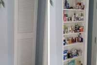 Full Size Medicine Cabinet Storage Idea In 2019 Laundry Bathroom pertaining to sizing 796 X 1000