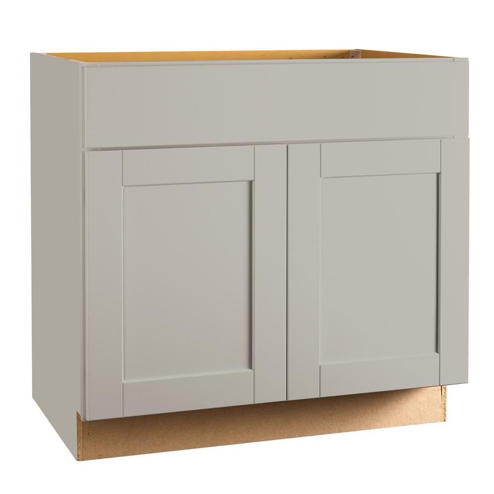 30 Ways To Make Gray Kitchen Cabinets: Bathroom Base Cabinet €� Cabinet Ideas