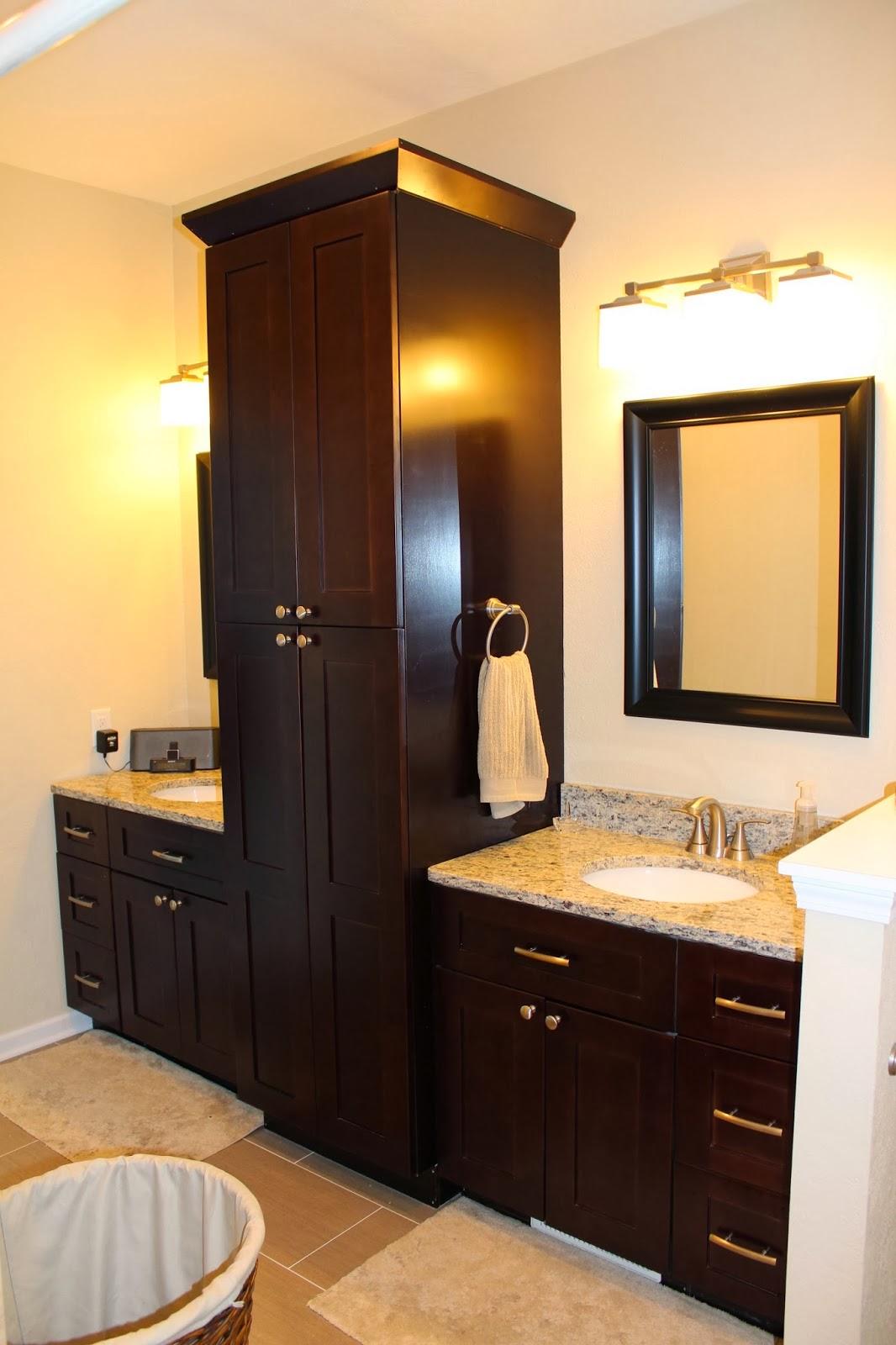 Kirarean Bathroom Pantry Cabinet inside measurements 1066 X 1600
