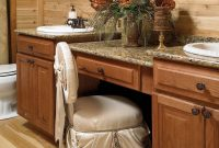 Kitchen And Bathroom Cabinets Wood Types Main Street Kitchen Bath for size 1360 X 1812