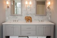 Luxury Bathroom Vanity Bathroom Vanities Grey Bathrooms regarding size 990 X 852