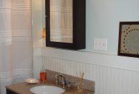 Mesmerizing Mirrored Bathroom Vanity Medicine Cabinets Home Cabinet regarding proportions 1200 X 1600