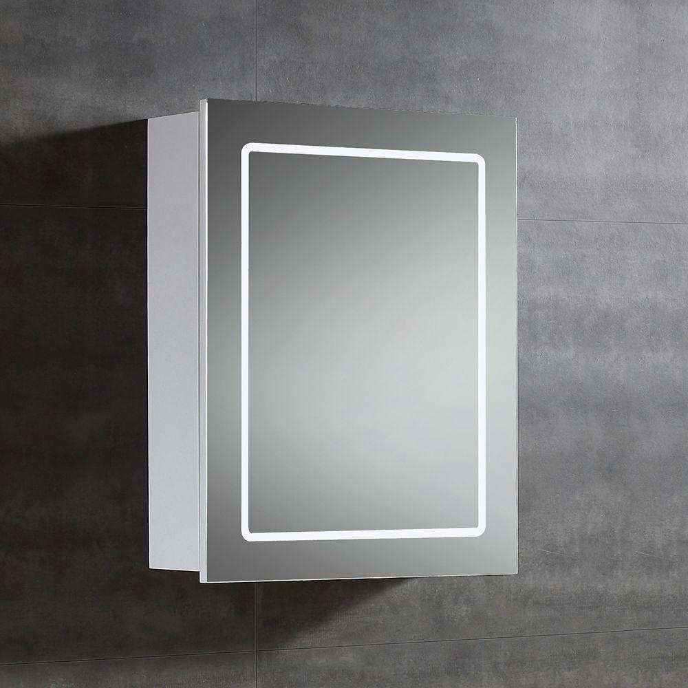 Ove Decors Cassini 20 In W X 25 In H X 6 In D Surface Mount Led with proportions 1000 X 1000