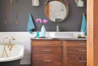Popular Bathroom Paint Colors Better Homes Gardens with proportions 1080 X 1620