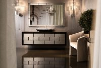 Ritz Luxury Italian Bathroom Vanity with regard to size 4942 X 3807