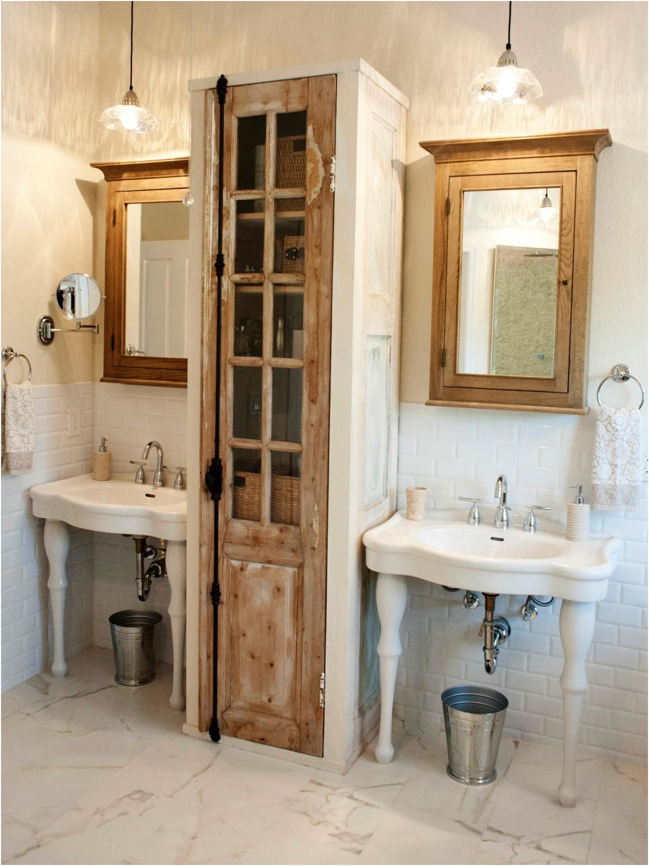 Tall Bathroom Cabinets From Vintage Bathroom Cabinets For Storage with measurements 1280 X 1707
