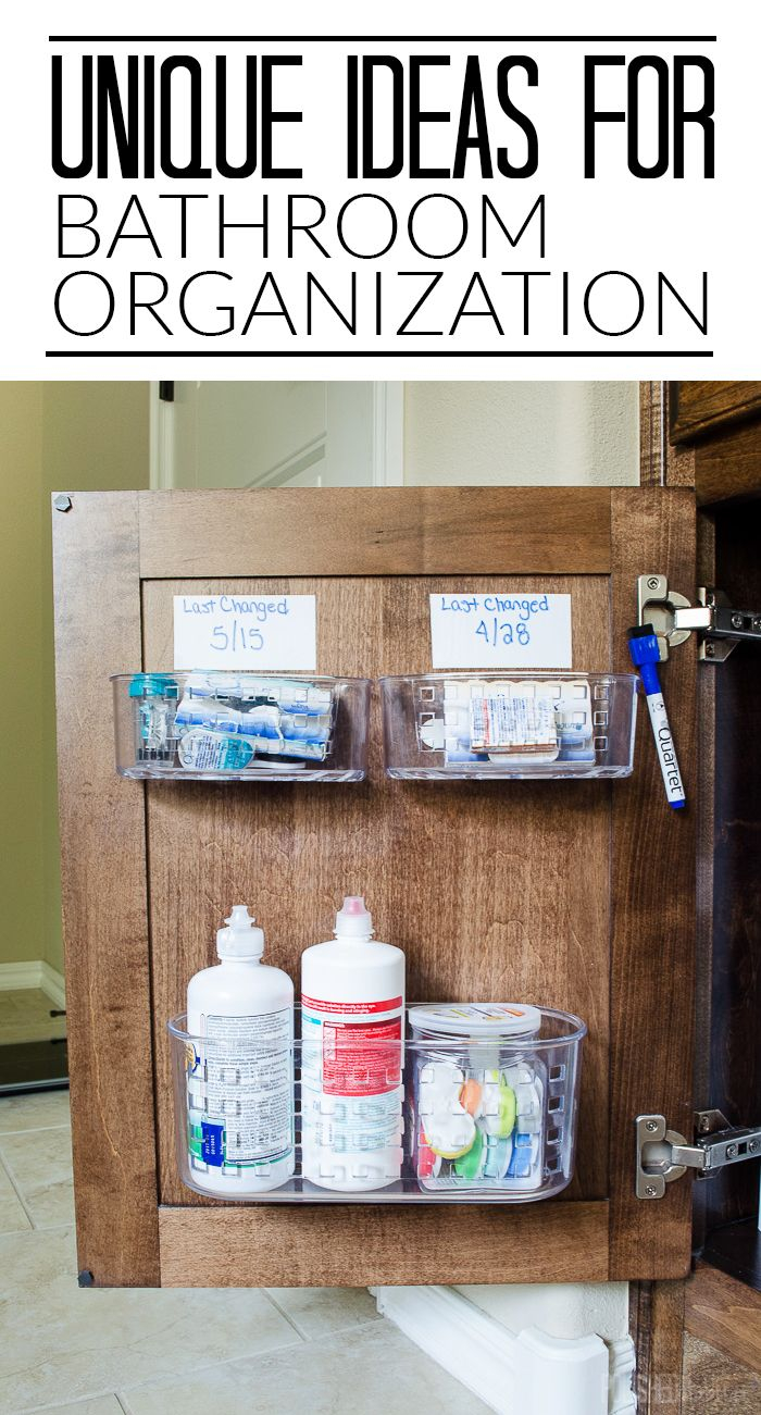 Under Sink Organizing In 5 Easy Steps Bathroom Side 2 A for dimensions 700 X 1301