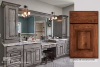 Vanities Bathroom Cabinets Haas Cabinets within dimensions 1920 X 1280