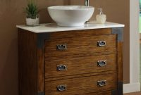 Vessel Sink Vanity Size36x20x32h 30 39 Vanities In Stock throughout proportions 1024 X 1144