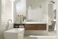 Wall Hung Vanity Cabinet Omega Cabinetry within proportions 1600 X 900