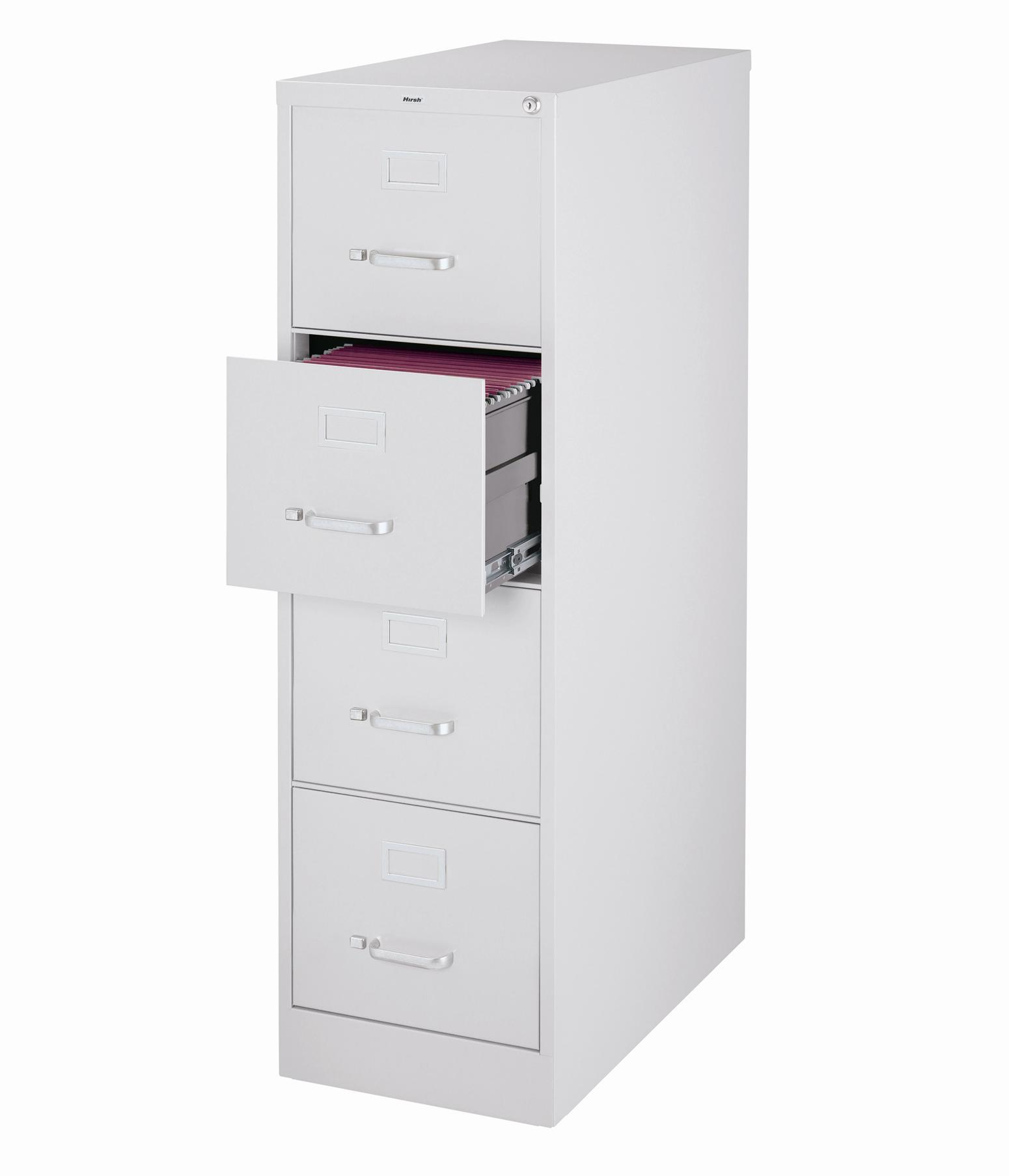 3000 Series 265 Inch Deep 4 Drawer Letter Size Vertical File for measurements 1550 X 1806