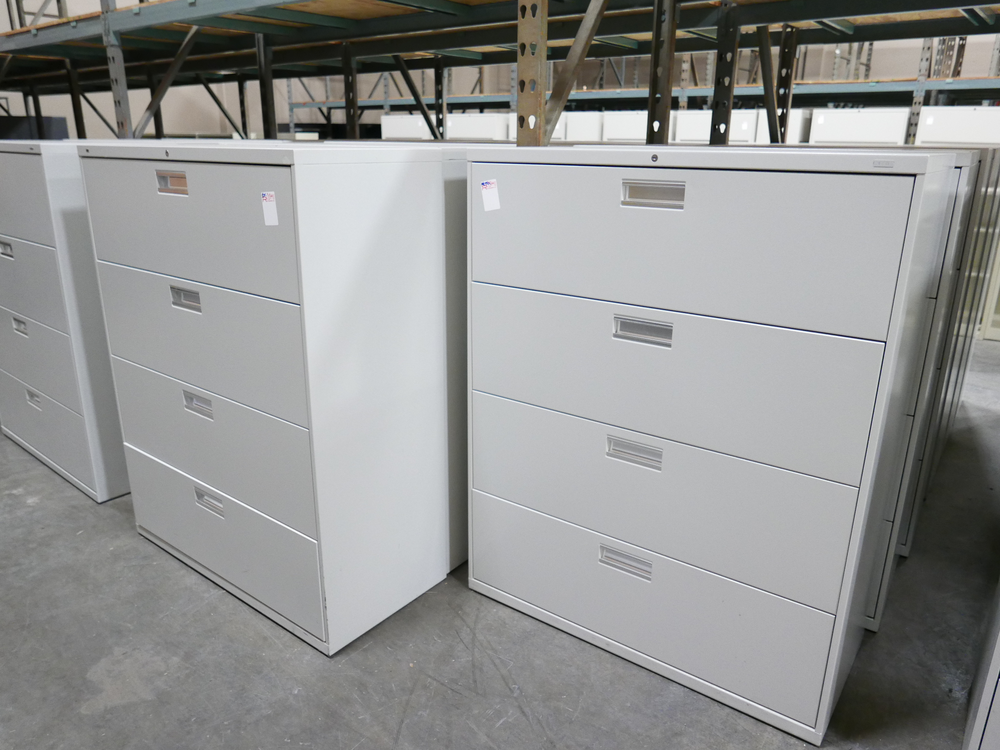 4 Dr Hon 42 Lateral File Cabinet Tr Trading Company pertaining to size 2048 X 1536