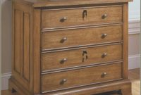 50 Astounding 4 Drawer Lateral File Cabinet Wood Intonation 4 within proportions 1092 X 1092