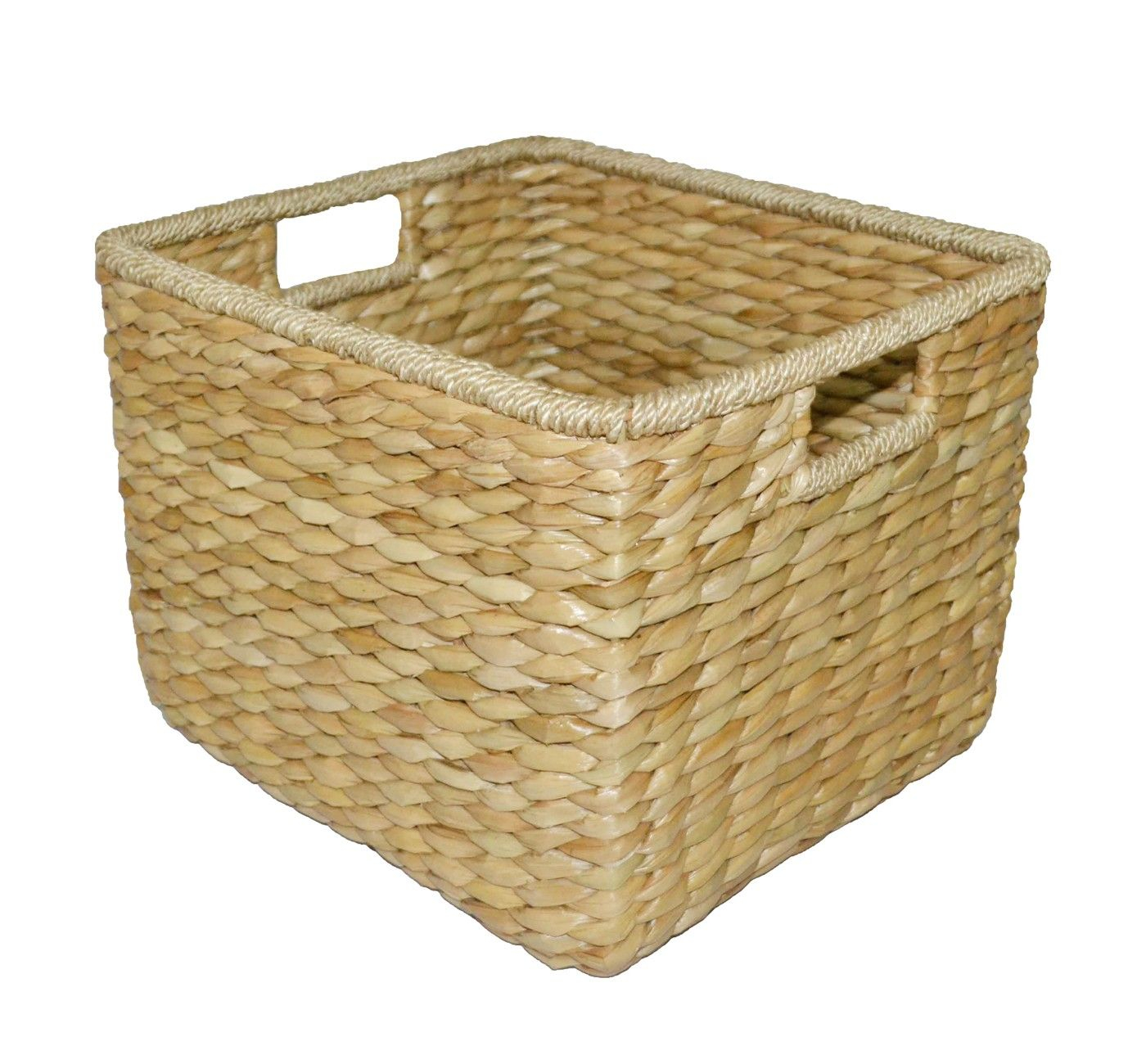 Aseana Large Milk Crate Natural 11x135 Threshold In 2019 intended for measurements 1400 X 1300