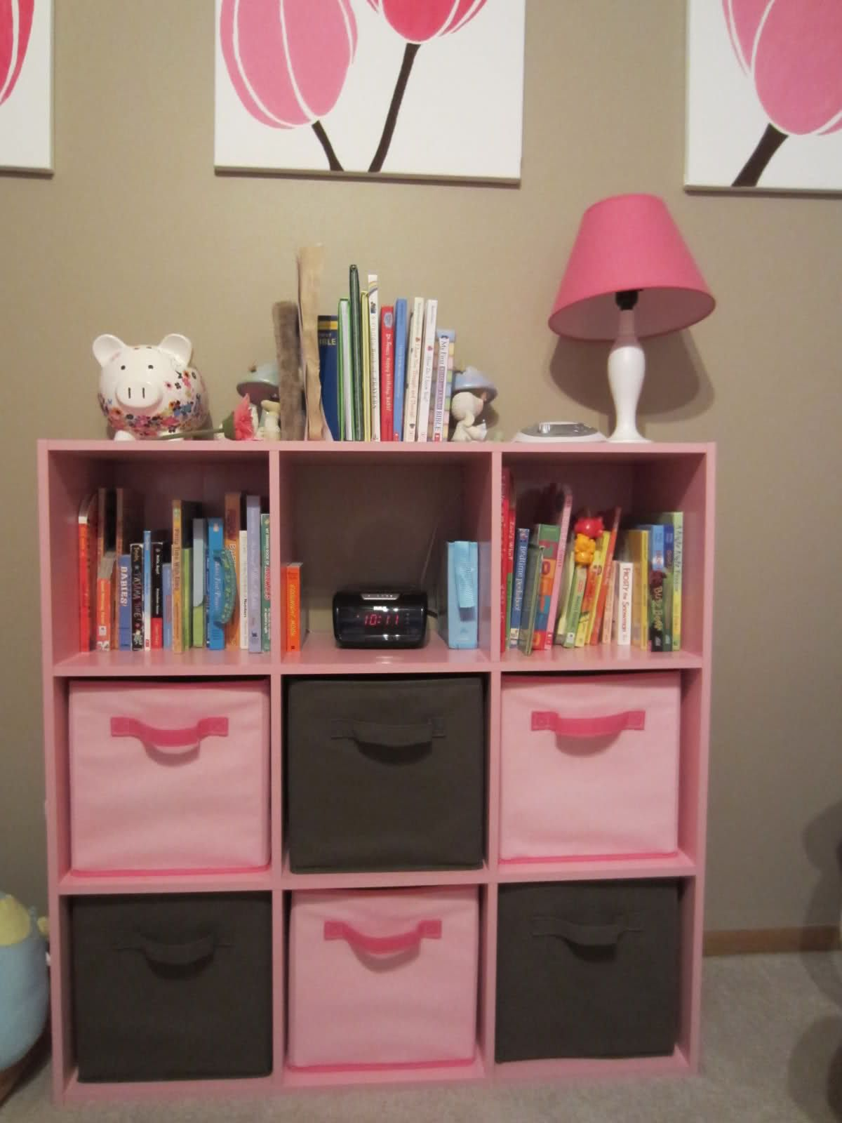 Charming Circo Storage Bins For Children Rooms Remarkable Pink And throughout measurements 1200 X 1600