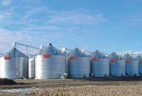 Chief Grain Storage Farm Bins Chief Agriindustrial throughout proportions 1280 X 720