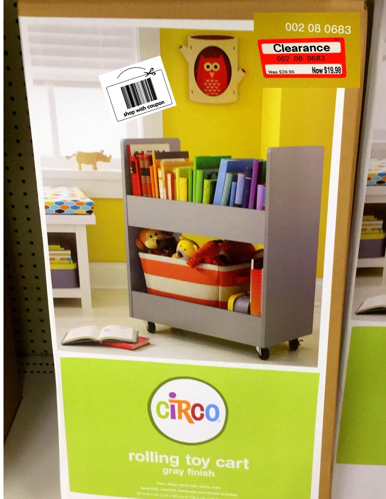 Circo Toy Storage Organizer Retailadvisor with measurements 1237 X 1600