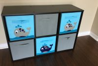 Custom Ordered Whale Cube Storage Bin Set Perfect For Nursery regarding dimensions 3264 X 2448