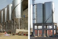 Differences Between Silo And Hopper Silo Steel Medium inside dimensions 1170 X 972
