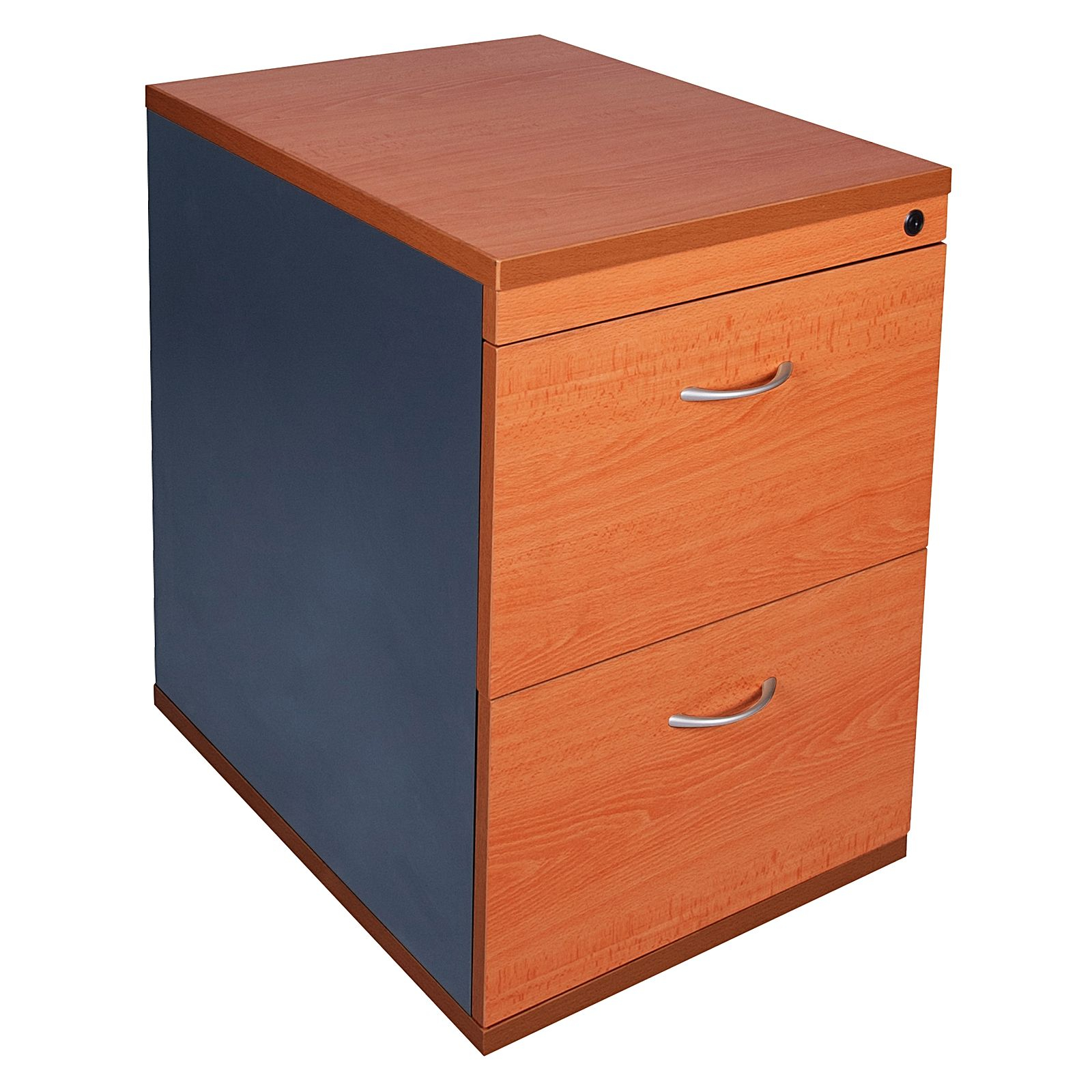 Express Cherry 2 Drawer Filing Cabinet Small Acclaim Link Zanui pertaining to dimensions 1600 X 1600