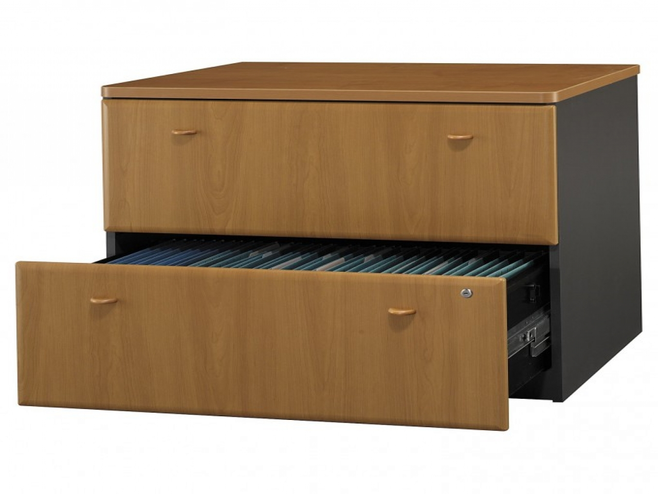 Lateral File Cabinet Hanging Folder Rails Cabinet Ideas