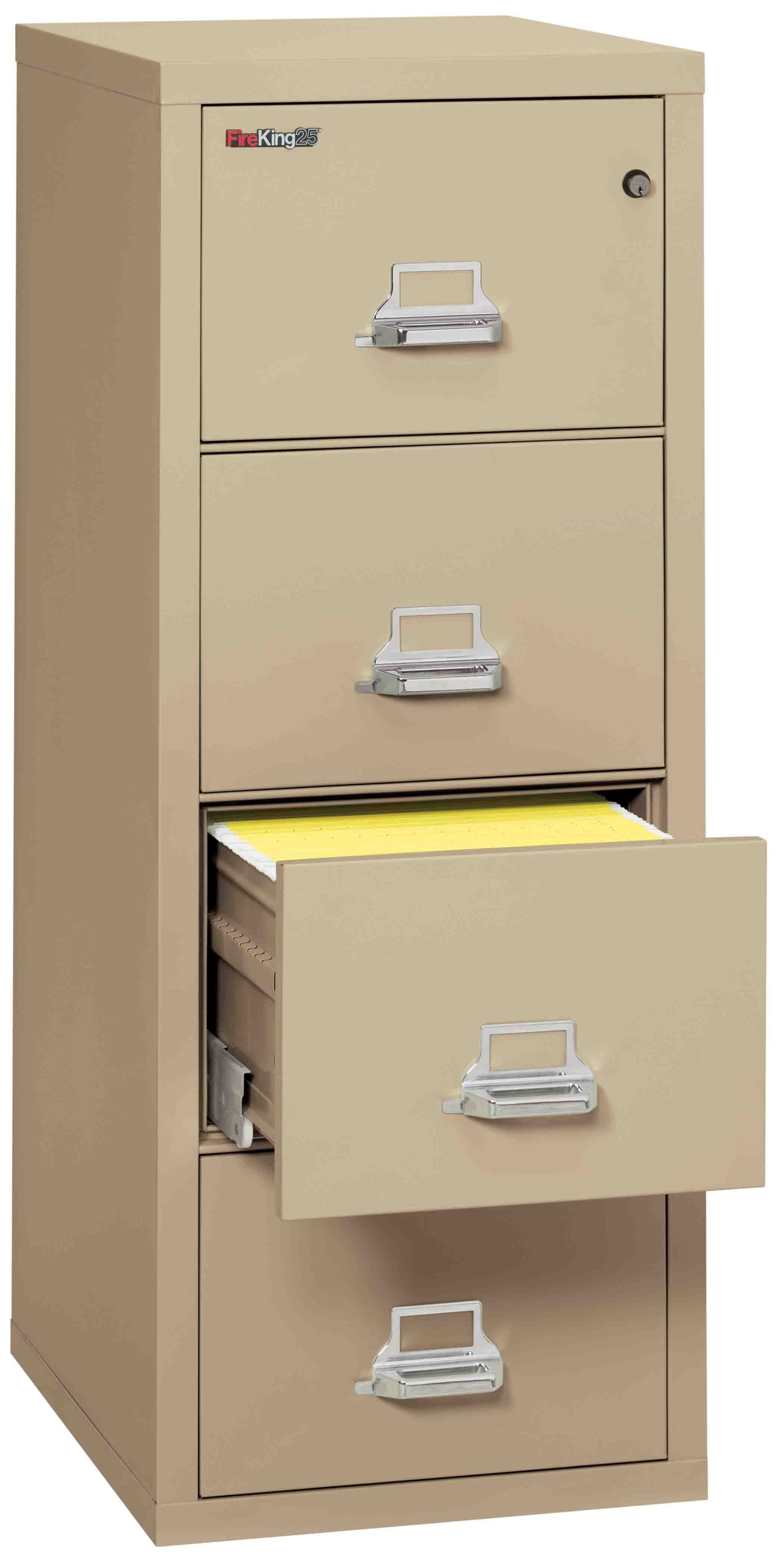 Fire King 4 1825 C Fireking 25 File Cabinets 4 Drawer 1 Hour Fire intended for proportions 2100 X 4174