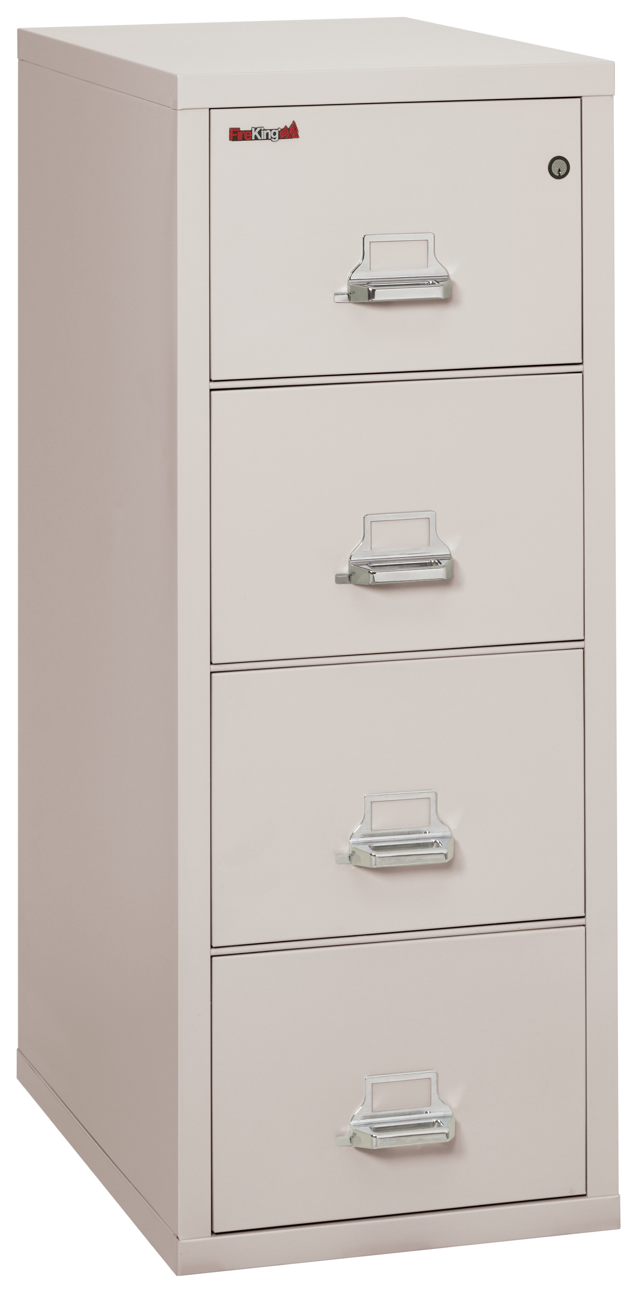 Fireking Fireproof 4 Drawer Vertical File Cabinet Wayfair intended for sizing 2123 X 4336