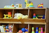 Get Organized With These Diy Stackable Wood Storage Bins inside measurements 1600 X 900