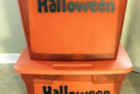 Halloween Storage Containers Listitdallas throughout dimensions 1172 X 1600