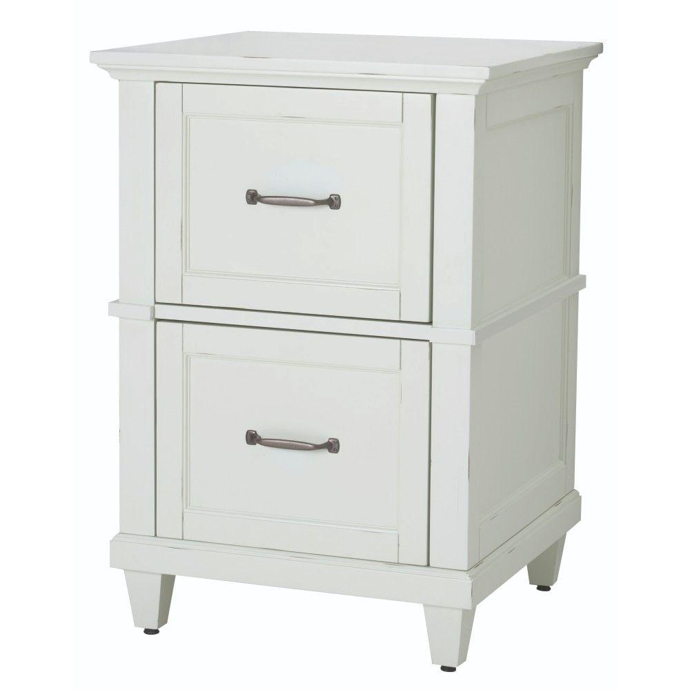 Home Decorators Collection Martin White File Cabinet 2528600310 within proportions 1000 X 1000