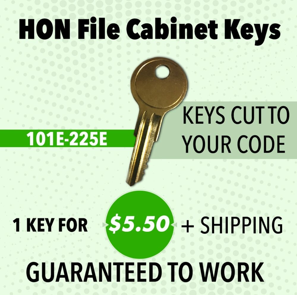 Hon File Cabinet Key 194e Fast Delivery Large Selection Best within dimensions 1000 X 994
