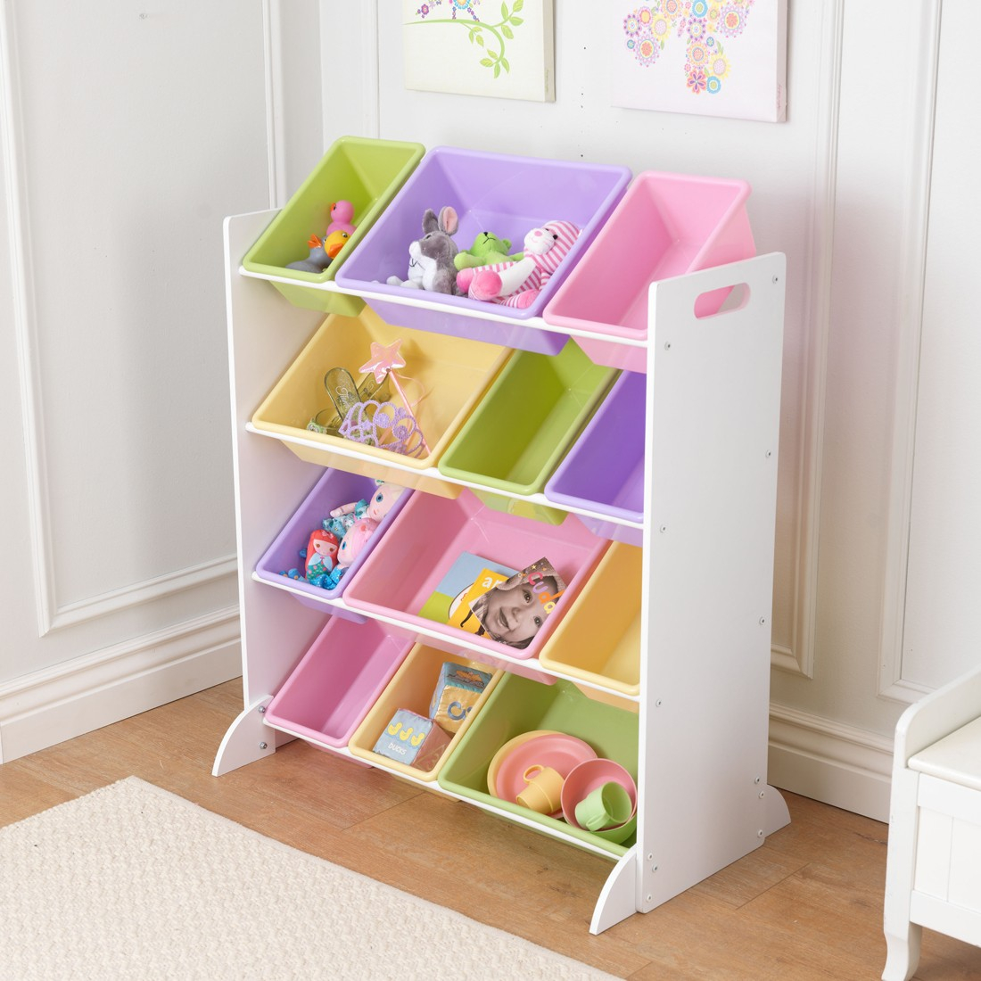 Kid Storage Bins Pink New Kids Furniture A Very Useful Idea Kid within proportions 1100 X 1100