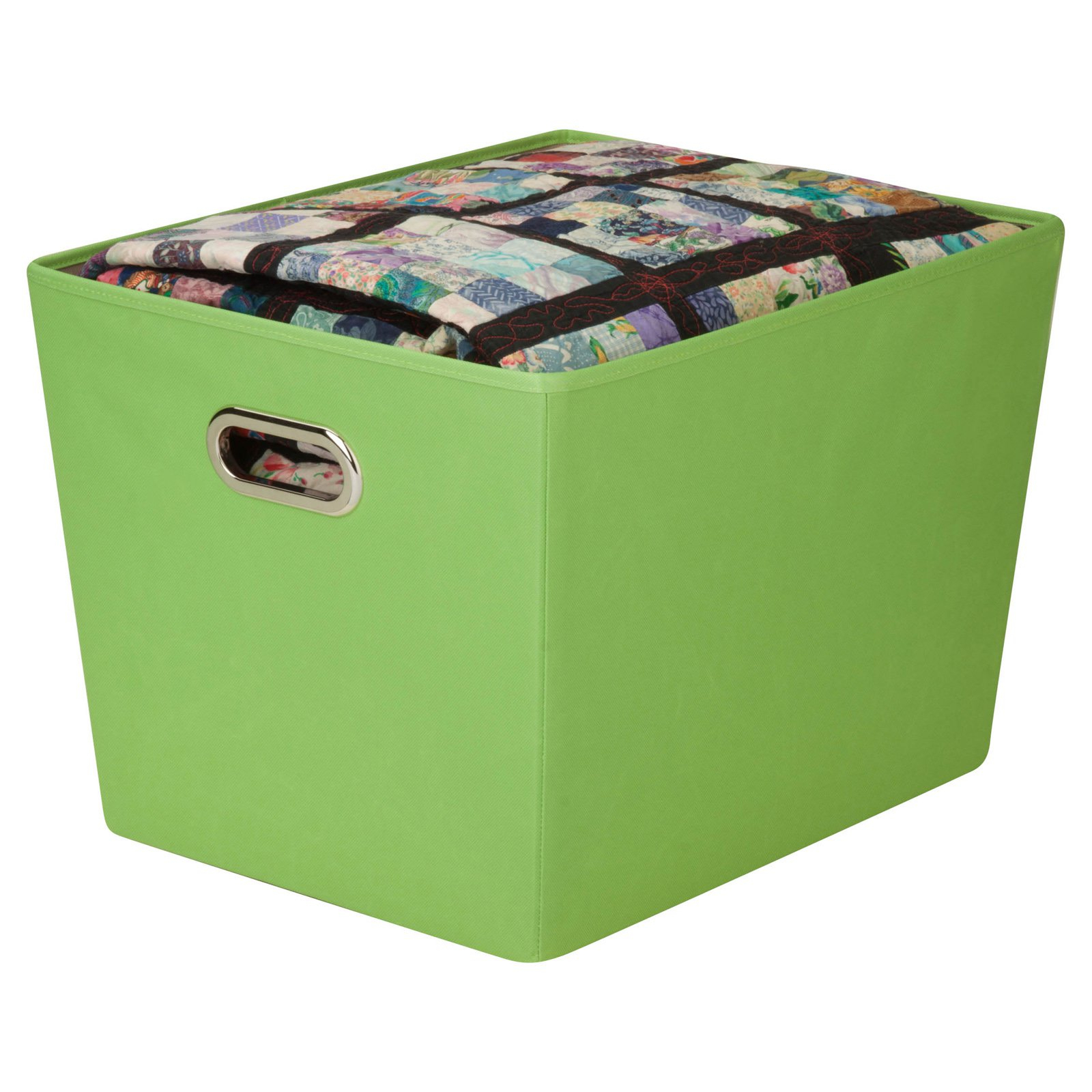 Large Decorative Storage Bins And Honey Can Do Large Decorative throughout measurements 1600 X 1600