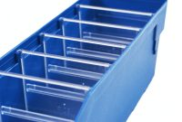 Large Storage Bin Divider Packs Clear Various Sizes To Fit Storage with dimensions 1000 X 1000