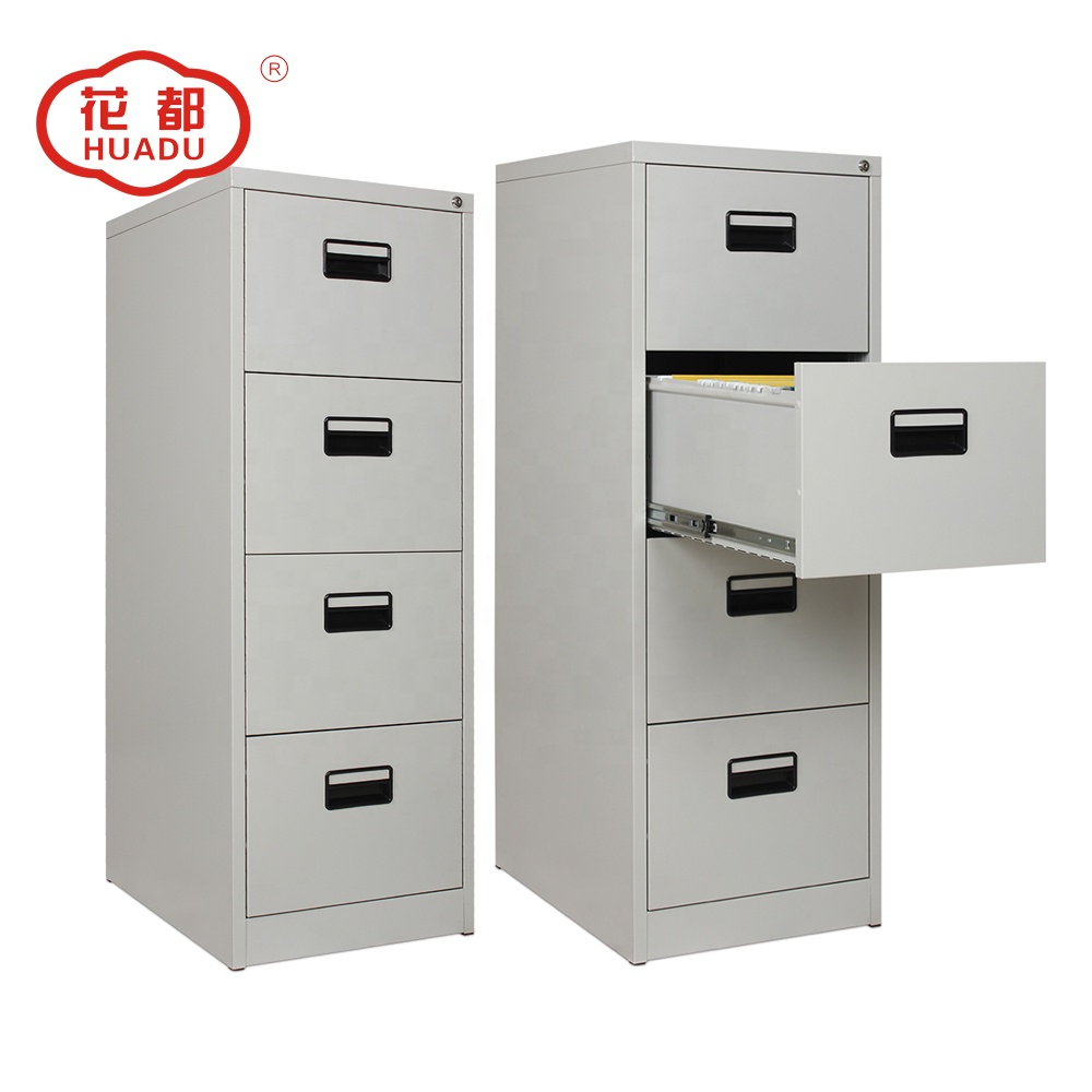 Luoyang Steel Furniture Supplier Office Furniture 4 Drawer Steel with size 1000 X 1000