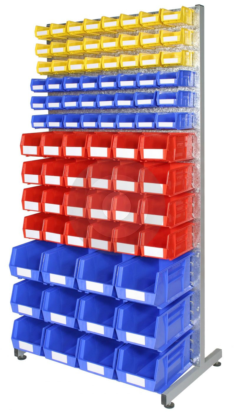 Plastic Storage Bins And Racks Storage Racking Storage Bins regarding dimensions 800 X 1394