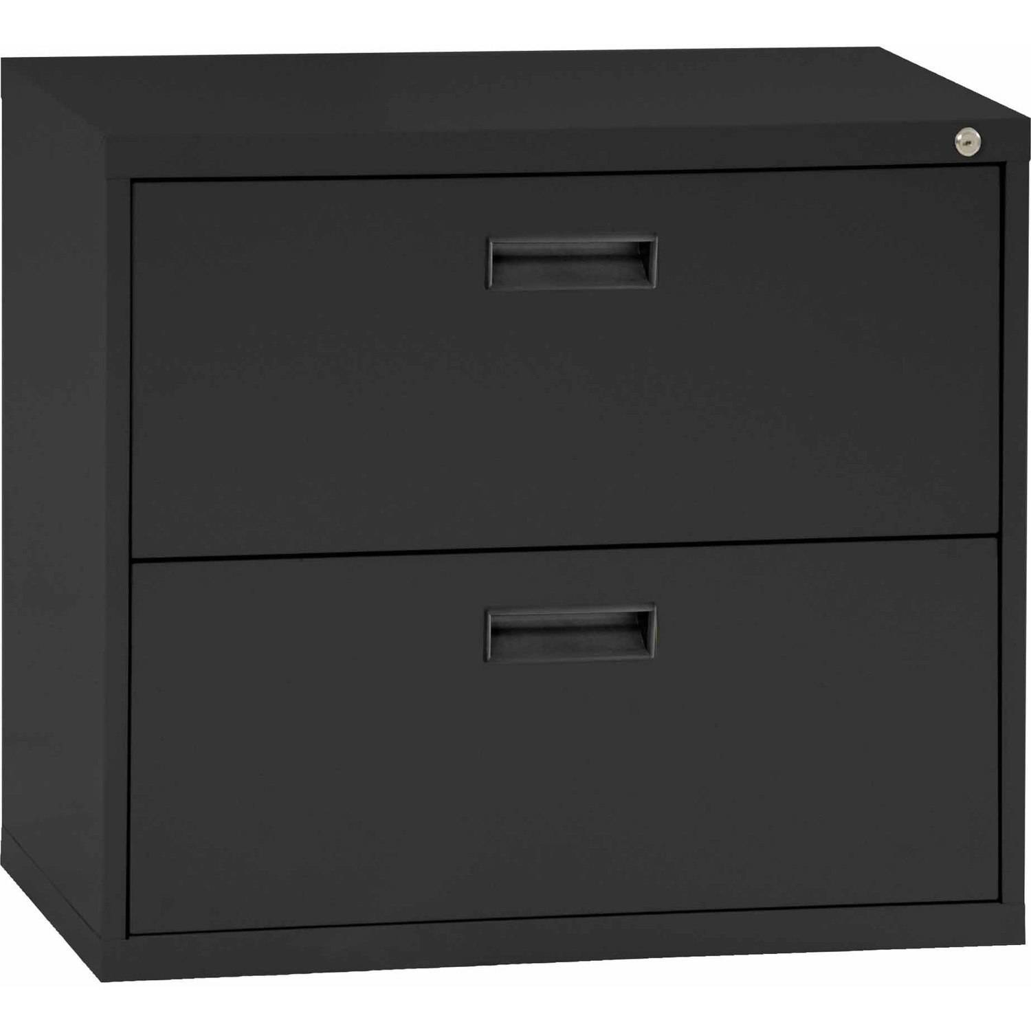 Sandusky Steel Lateral File Cabinet With Plastic Handle 2 Drawers within dimensions 1500 X 1500