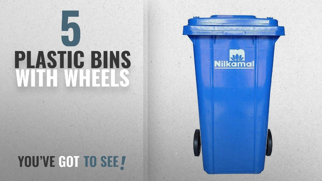 Nilkamal Storage Bins • Cabinet Ideas