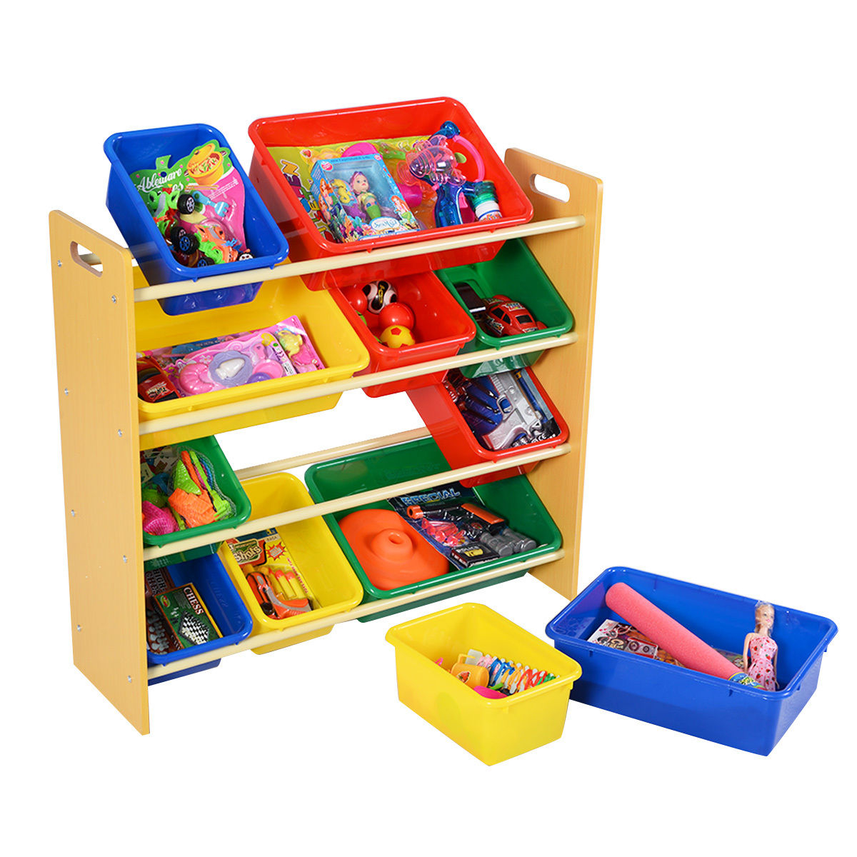 Toy Bins Organizer Storage Box Household Drawer Organizer Inserts with size 1200 X 1200